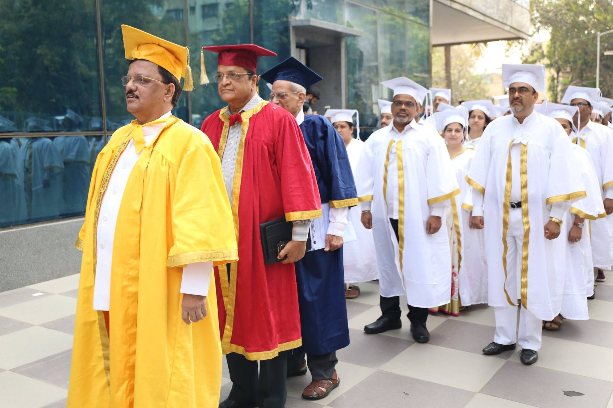 Convocation 2017-18